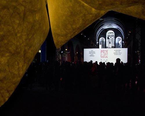 Exhibition Prix Cube