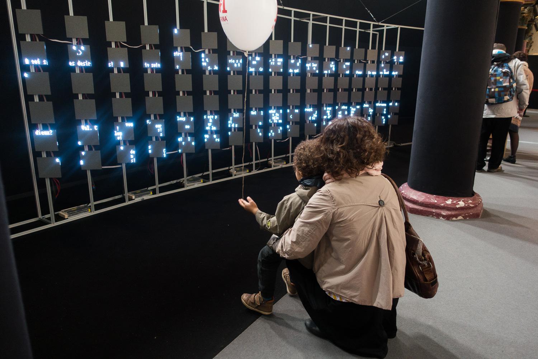 """Déjà entendu I An opera automaton"" Lukas Truniger"